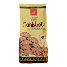 Canistrelli aux amandes (luxe) BISCUITERIE D'AFA 350g