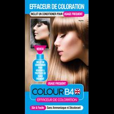 Effaceur de coloration usage fréquent COLOUR B4