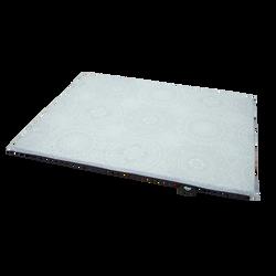 Tapis plat t80 comfort mandala AIME