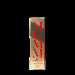 Champagne Brut Mumm CORDON ROUGE, 75cl