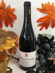 AOP Languedoc - Mas de Figuier - Roman rouge