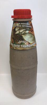 Le velouté TREMBLADAIS 1L