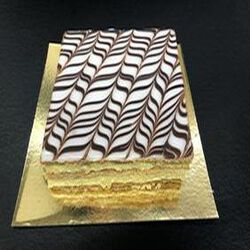 Millefeuille 4/6 personnes