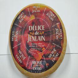 DÉLICE DE JENLAIN, 26% M.G.BOURGOGNE, FRANCE