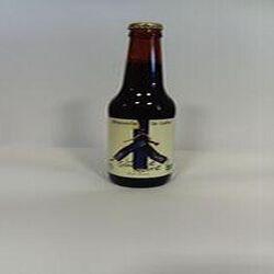 Bière LaGueule Noire BRASSERIE DE LA LOIRE 33cl