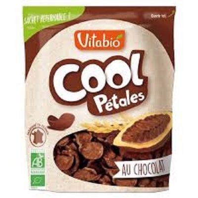 Céréales Choc'o Pétales Bio Vitagermine 450g