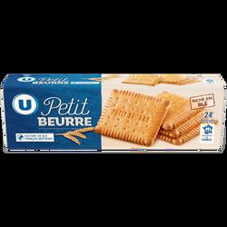 Petit beurre U, 200g