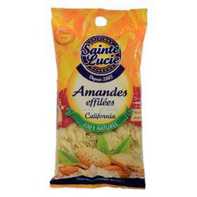 AMANDES CALIFORNIA BLANCHES EF