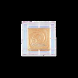 L'Oréal Paris, Color Queen, Ombre à paupière enrichie en huiles ultra-pigmentée, 33 Extra, NU