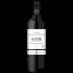 Haut Médoc AOP rouge Château Cambon La Pelouse 2018 75cl