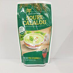 Soupe calalou prête à déguster, YODI, 200g