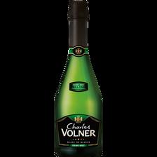Charles Volner Vin Mousseux Demi-sec , 75cl