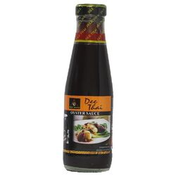 DEE THAI Sauce d'huître 200ml