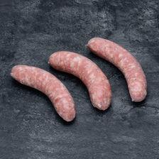 Grosse saucisse pur porc, VPF