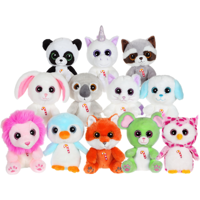 Sweet candy pets GIPSY, 15cm