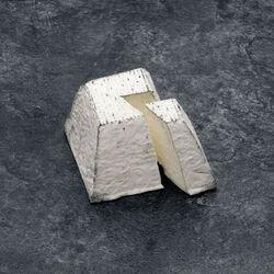 Valençay AOP Pyramide au lait cru de chèvre 220g