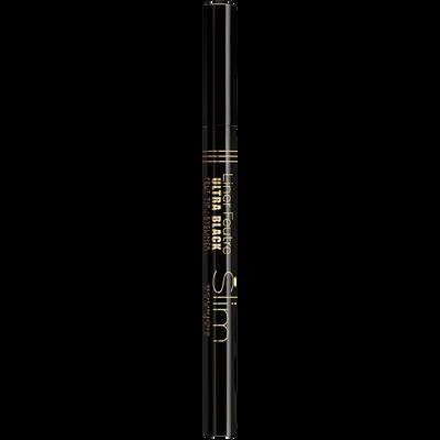 Feutre liner slim 17 ultra black BOURJOIS