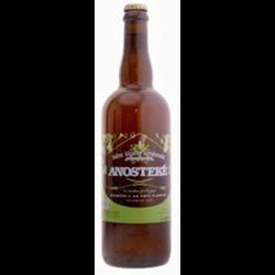 Bière blonde, ANOSTEKE, bouteille de 75cl