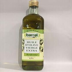 Huile d'Olive vierge extra ARDENTE BARRAL