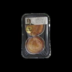 Pâté de pomme de terre CHARCUTERIES ISSOLDUNOISES, X2