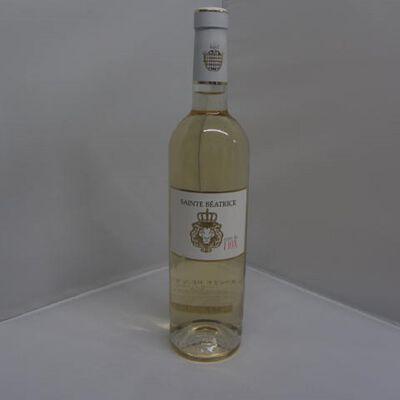 S.BEATRICE CUVÉE LION BLC 75CL