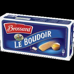 Boudoirs BROSSARD, paquets x30, 175g