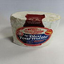 Le bleu Fourmette au lait entier de vache FROMAGERIE LA BRUYERE