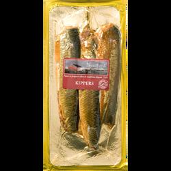 Kippers harengs fumé NORDLANDS, 160g