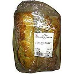 Demi baguettes tradition, 2 pièces, 250g