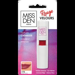 Rouge satin sweet plum 173 MISS DEN
