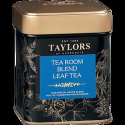 Thé room blend  TAYLORS, 125g