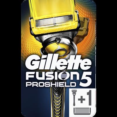 Rasoir proshield + 1 recharge GILLETTE