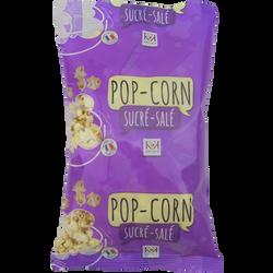 Pop corn sucré salé KREEK'S, 100g