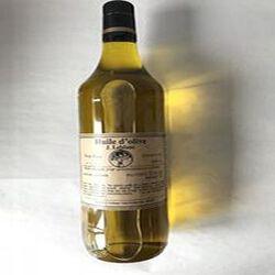 Huile d'olive 1L HUILERIE LEBLANC