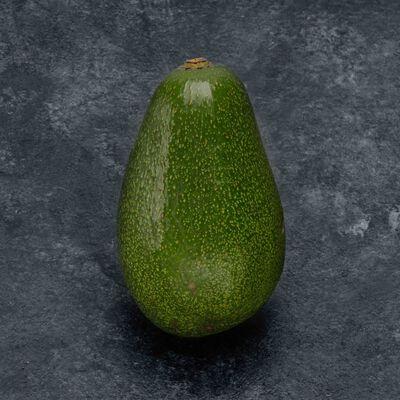 Avocat Hass, BIO, calibre 24, Pérou, barquette 2 fruits