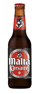 MALTA DU CORSAIRE BLLE 33 CL