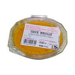Sauce rouille ENJOLRAS FRERES,