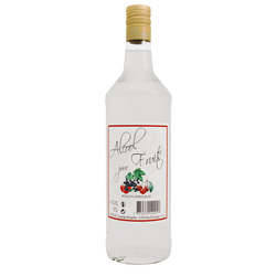 Alcool pour fruits vedrenne PAGES, 40° 1L