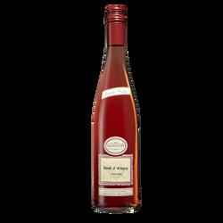 Pinot noir AOC rosé d'Alsace Saveur fruitées Louis Hauller, 75cl