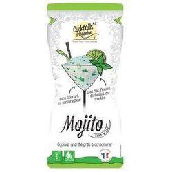 COCKTAIL GRANITE MOJITO SANS ALCOOL 200ML