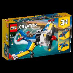 LEGO® Creator - L'avion de course - 31094 - Dès 7 ans