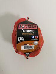 Echalote filet 250g, Les Jonnies de Bretagne