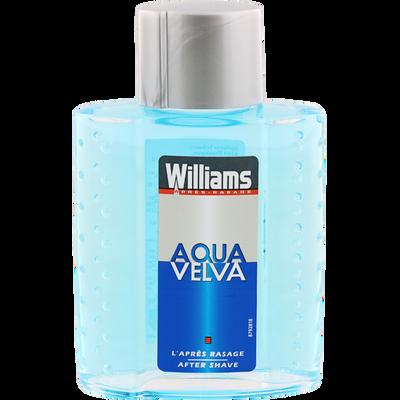 Lotion après rasage Aqua Velva WILLIAMS, 100ml