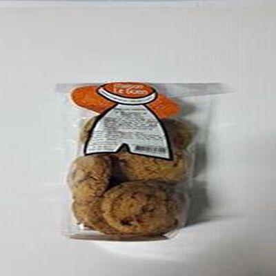 Breizh Cookies Eclats de caramel au beurre salé 155g Maison Le Guen