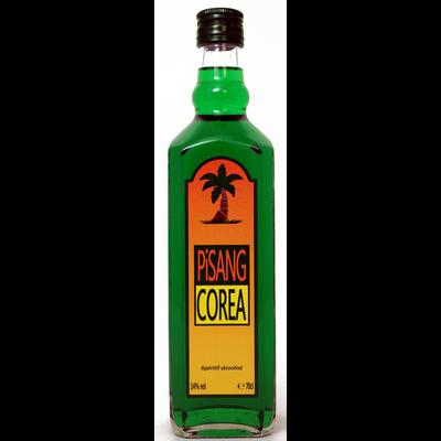 Pisang Coréa, 14°, bouteille de 70cl