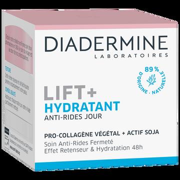 Diadermine Soin Anti-rides De Jour Lift Hydratant Diadermine, 50ml
