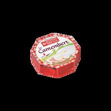 Camembert long life Paysan Breton, 125g