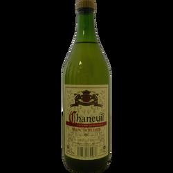 """Vin blanc moelleux de table """"Chaneuil"""", 12°, 1l"""