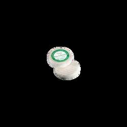 Fromage artisanal au lait cru moulé à la louche PERAIL DES BUISSIERES,19% de MG, 135g