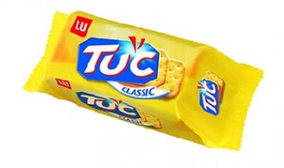 Crackers pocket, TUC, 250G